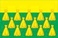 Flag of Gdovsky rayon (Pskov oblast).png