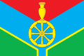 Flag of Lapshaurskoe (Ulyanovsk oblast).png