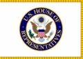 Flag of the United States House of Representatives (Variant).png