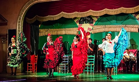 Where to see the best Flamenco in Spain?