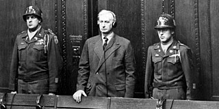 Flick Trial One of a series of U.S. military tribunals in post-World War II Germany