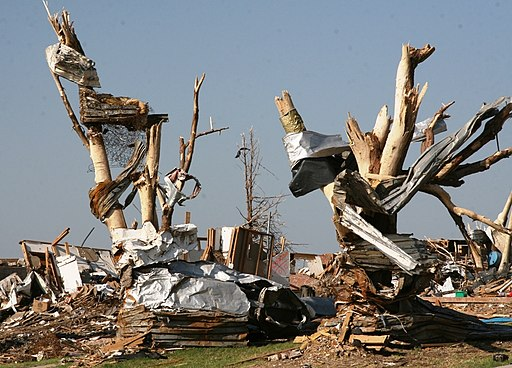 Flickr - DVIDSHUB - Joplin. Mo., June 4 - Absolute Destruction (Image 4 of 5)