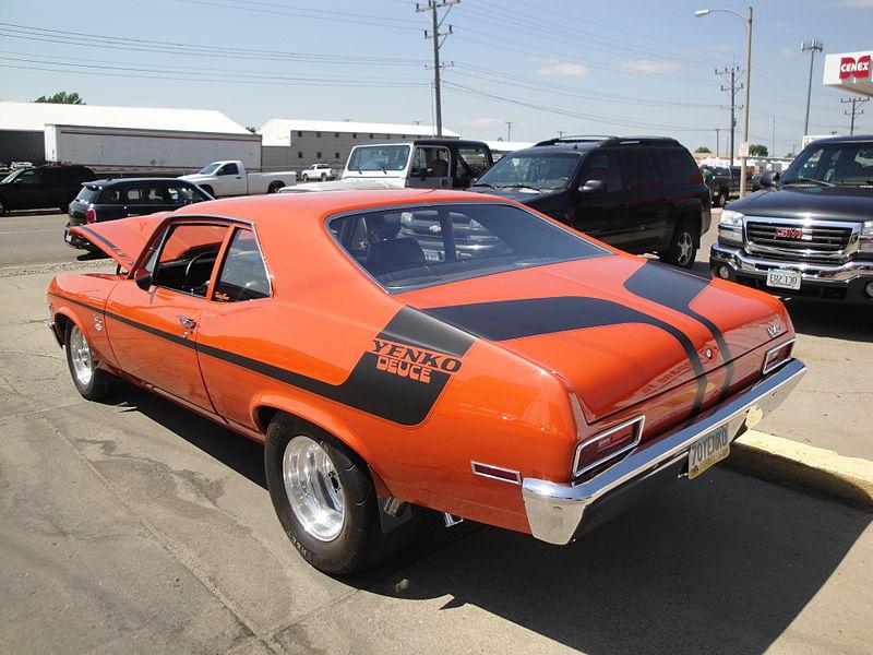 File:Flickr - DVS1mn - 70 Chevrolet Nova.jpg