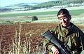 Flickr - Israel Defense Forces - Chemical-Biological Instructors Course Ruck March (1).jpg
