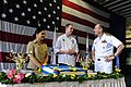 Flickr - Official U.S. Navy Imagery - The CNO talks with Sailors at a U.N. Community Advisors Reception. (1).jpg