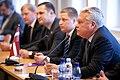 Flickr - Saeima - Saeimā viesojas Čehijas Republikas Parlamenta deputāti (4).jpg