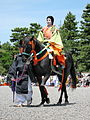 Flickr - yeowatzup - Aoi Matsuri, Imperial Palace, Kyoto, Japan (10).jpg