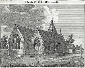 Flint Church, s.e