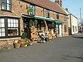 Flower Shop Yaxley - geograph.org.uk - 1141292.jpg