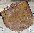 Fluorite (Late Paleozoic; Elmwood Mine, near Carthage, Tennessee, USA) 1 (33750786923).jpg