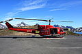 Flying into village of Tasiilaq Greenland! (3670275623).jpg
