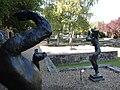 Fondation Coubertin Jardin Des Bronzes 01.jpg