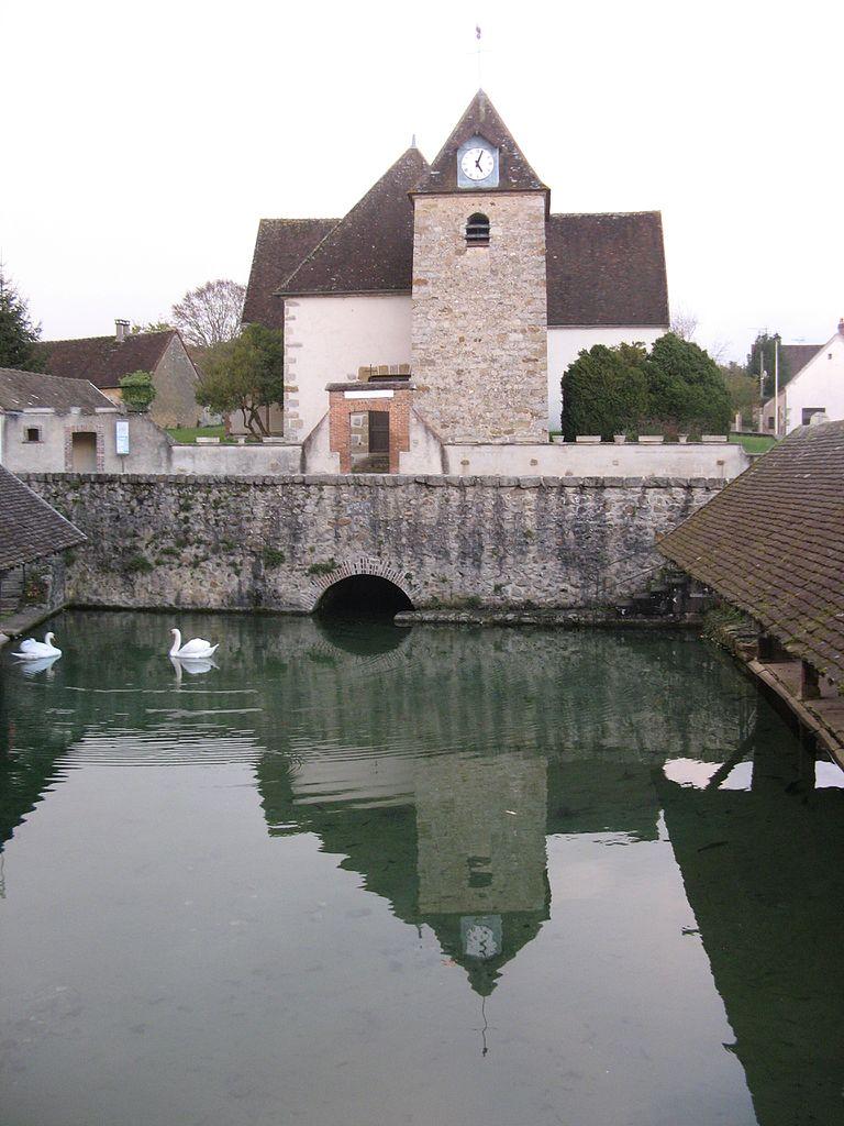 Maisons à vendre à Fontaine-la-Gaillarde(89)