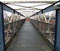 Footbridge at Hessle Station - geograph.org.uk - 1713335.jpg