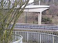 Footbridge over M20 Motorway - geograph.org.uk - 1176954.jpg
