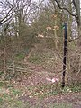 Footpath to Boycourt - geograph.org.uk - 1220584.jpg