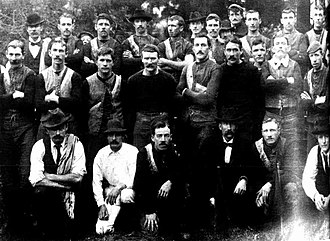 1899 VFA season - Footscray FC, premier team