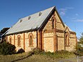 Former Anglican Church in Pinnaroo. it is destined to be demolished. South Australia. (7524865496).jpg