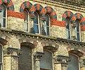 Former Riddel's warehouse, Belfast (detail) - geograph.org.uk - 1354710.jpg