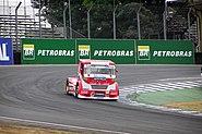 Formula Truck 2006 Iveco Marinelli at S do Senna