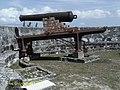 Fort Charlotte Nassau Bahamas 2012 - panoramio (34).jpg