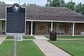 Fort Duncan Headquarters Building.jpg
