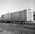 Fort Worth and Denver City, Crew Car X-284 (16089644485).jpg