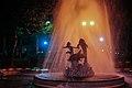 Fountains in Iran - Tehran آب نماها در ایران 08.jpg