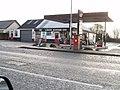 Four Lanes Garage, Higher Marston - geograph.org.uk - 87852.jpg