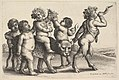 Four boys, a young satyr, and a leopard MET DP823143.jpg