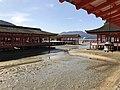Foursquare of Itsukushima Shrine.jpg