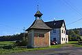 Frýdlant, Albrechtice u Frýdlantu, chapel 2.jpg