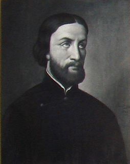 François-Isidore Gagelin French missionary