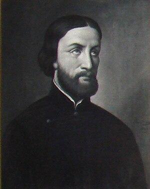 François-Isidore Gagelin - François-Isidore Gagelin (1799-1833).