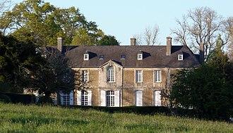 Barbeville - Barbeville Chateau