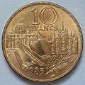 France 10 Franc 1983 Stendal.JPG