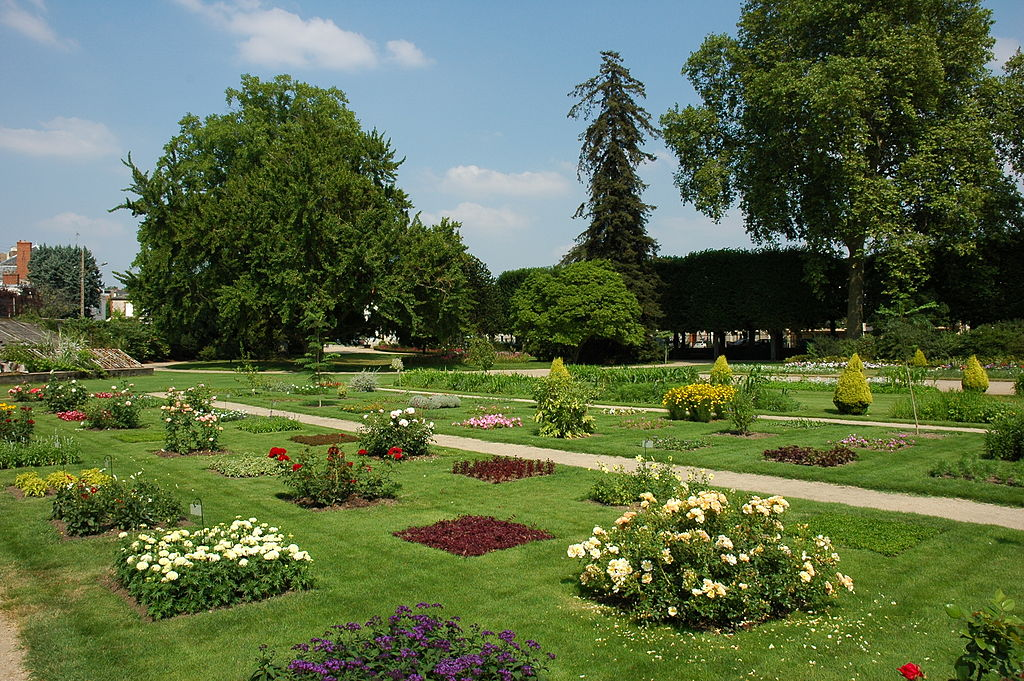 File france orleans jardin des plantes 02 jpg wikimedia for France jardin