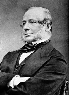 Francis Sibson British anatomist