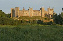 Castle on the Hill - Wikipedia