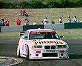 Frank Schmickler - Linder Rennsport GMBH - BMW E36 at Melbourne Hairpin (46745272501).jpg