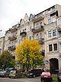 Franka I. St., 42 Kyiv 2012.JPG