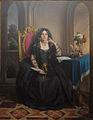 Franz Dobiaschofsky - Portret dame.jpg