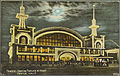 Frasers Dancing Pavilion at Night, Venice, Calif. (pcard-print-pub-pc-54a).jpg