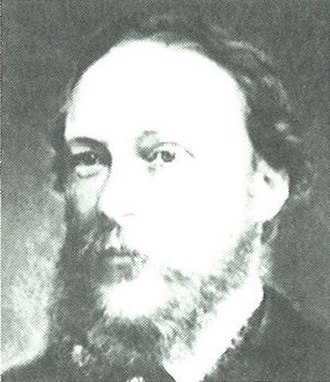 Fred Hobbs - Portrait of Fred Hobbs