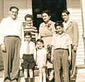 Fred Levin Parents and Brothers.jpg