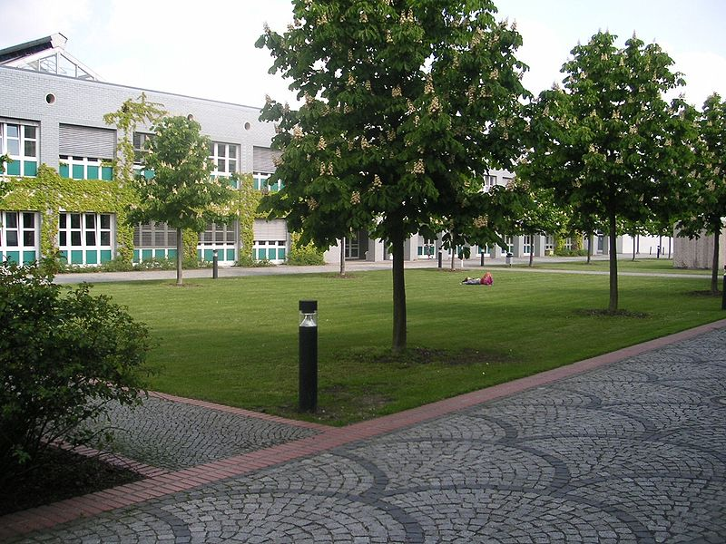 Freie Universitaet Berlin - Institut fuer Informatik.jpg