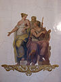 Fresco on the theme of the Homeric epics 01.JPG