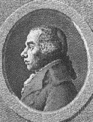 Friedrich Albrecht Carl Gren - Portrait of Friedrich Albrecht Carl Gren