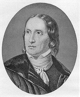 Friedrich Carl von Savigny German jurist