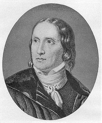 Friedrich Carl von Savigny - Image: Friedrich Carl von Savigny Imagines philologorum
